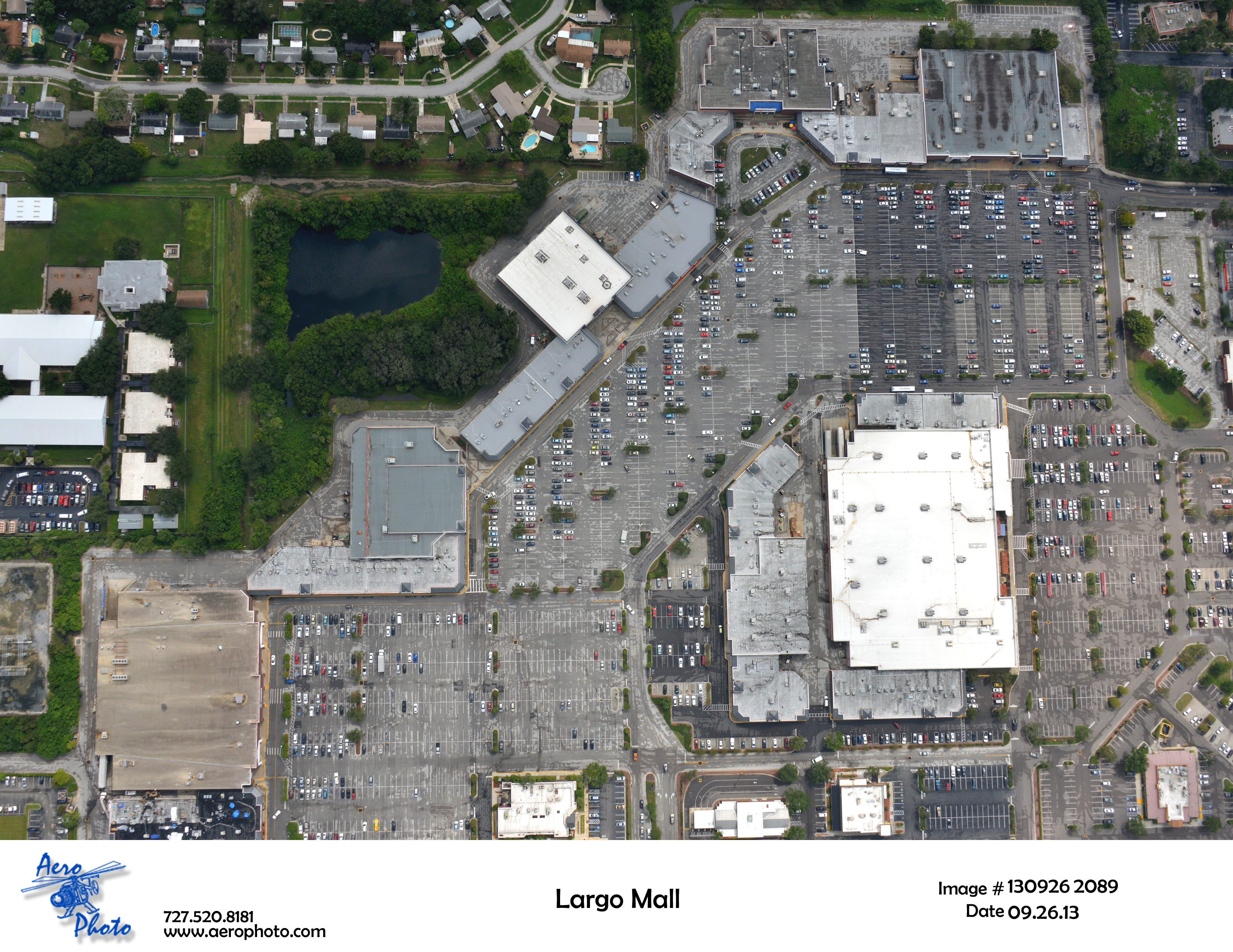 Largo Mall 1309262089