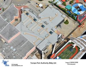 Tampa Port Auth Cruise Term 2