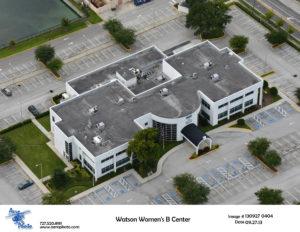 Watson Women's B 1309270404